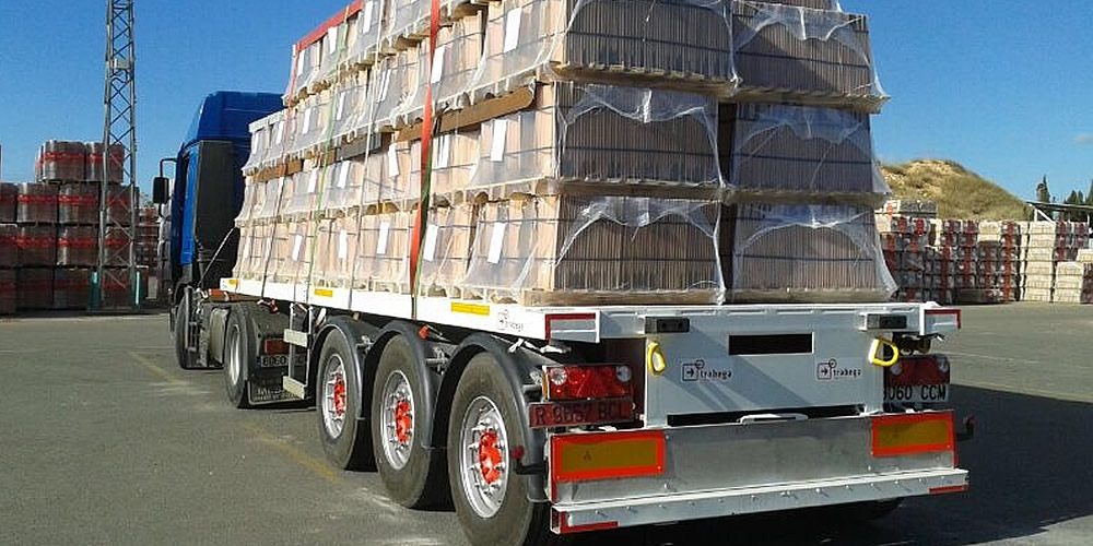 Palomero cargo empresa de transportes - Transporte islas baleares ...